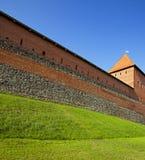 крепость Стоковое фото RF