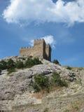 крепость Стоковая Фотография