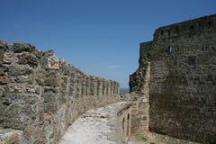 крепость Стоковое Изображение RF