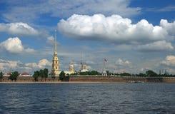 Крепость. стоковая фотография rf