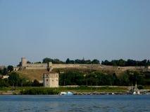 крепость стоковые изображения rf
