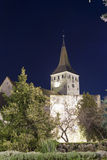 Крепость Aiud Стоковое фото RF