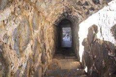 Крепость Belvoir Стоковое Изображение RF