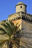 Крепость Cojimar Стоковое Изображение