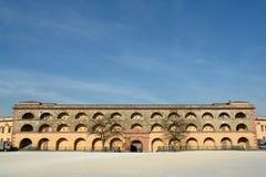 крепость ehrenbreitstein Стоковые Фото