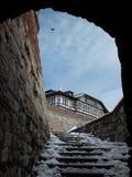 крепость kalemegdan Стоковое фото RF