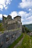 Крепость Kotor Стоковые Фотографии RF