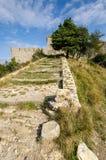 Крепость Puin Стоковая Фотография RF