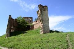 Крепость Slimnic стоковое изображение rf