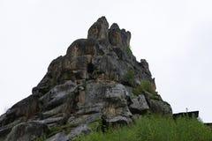 Крепость Urich Стоковое Изображение RF