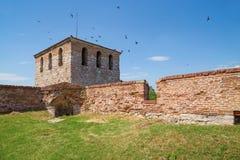 Крепость Vida Бабы Стоковая Фотография