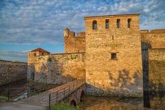 Крепость Vida Бабы Стоковые Изображения RF
