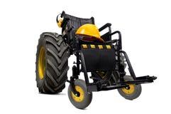 кресло-коляска конструктора Стоковое Изображение