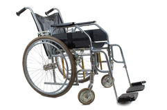 кресло-коляска Стоковые Фото
