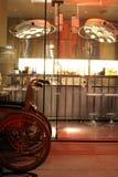 кресло-коляска pub стоковая фотография