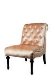 Кресло ткани Стоковые Изображения RF