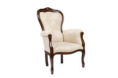 кресло удобное Стоковое Изображение RF