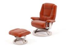 Кресло. иллюстрация штока