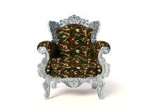 кресло Стоковое Фото