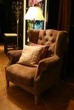 кресло Стоковая Фотография