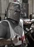 крестоносец стоковое фото