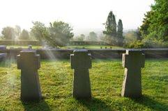 кресты облицовывают 3 Стоковые Фотографии RF