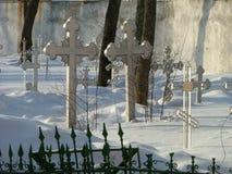 кресты стоковое фото rf