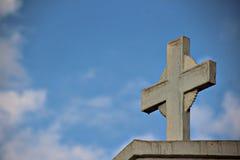 Крест Афин Стоковая Фотография RF
