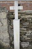 Крест паломника Стоковые Изображения RF