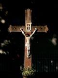 крест Стоковые Фото