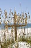крест Стоковая Фотография