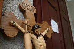 крест 4 Стоковые Фото