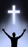 крест Стоковые Изображения RF
