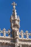 Крест Hieronymites стоковое фото