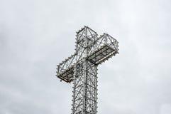 Крест Mont королевский Стоковые Изображения RF