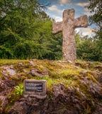 Крест ` t Дон я стоковое изображение rf