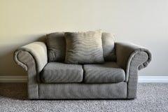 Кресло Брайна внутри дома Стоковое Изображение