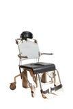 Кресло-коляска для устранимых людей Стоковая Фотография RF
