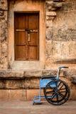 Кресло-коляска Стоковые Изображения RF