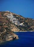 Кретски ландшафты стоковая фотография rf