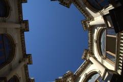 Кретски небо Стоковые Изображения RF