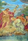 Крещение лорда стоковые изображения
