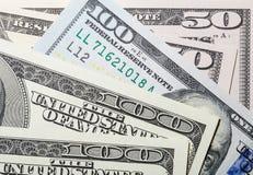 кредитки предпосылки закрепляя путь incl доллара Стоковые Изображения