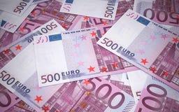 500 кредиток евро бесплатная иллюстрация