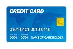 кредит карточки Стоковые Фотографии RF