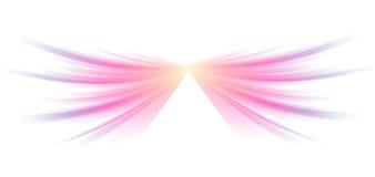 кривые цвета Стоковое Фото