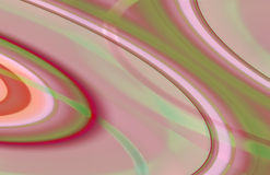 кривые Стоковые Изображения RF