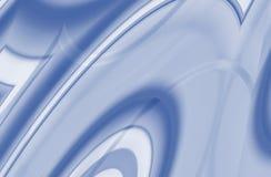 кривые Стоковое Изображение