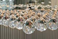 кристаллические самоцветы стоковые фотографии rf