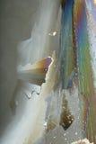 кристаллическое образование стоковые изображения rf
